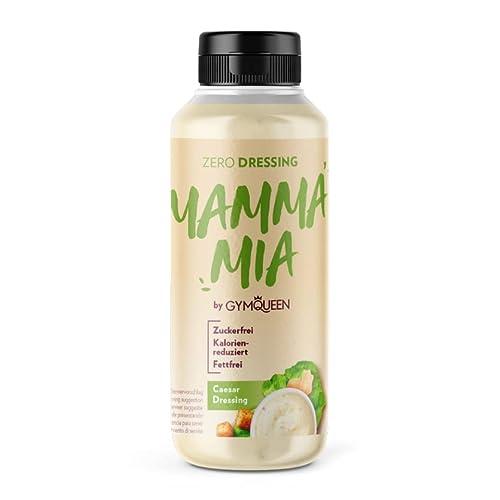 Caesar Salad Dressing fast ohne Kalorien(265ml)