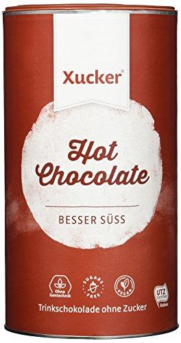 Xucker Trink-Schokolade nur mit Xylit 750 g