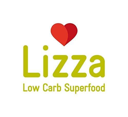 Lizza Low-Carb Wrap - 9
