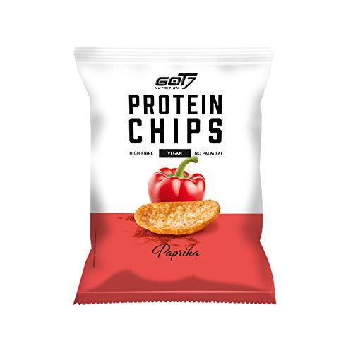 GOT7 Nutrition High Protein Chips, 6x50g