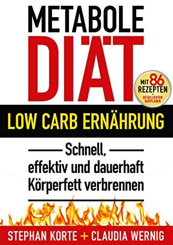 Metabole Diät Taschenbuch