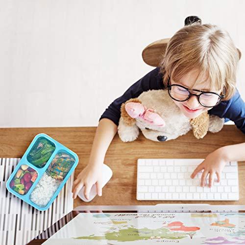 FITPREP Original Lunchbox 2er Set   Auslaufsicher - 3