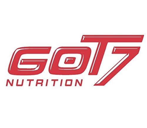 GOT7 Premium Sauce BBQ, 240ml - 4