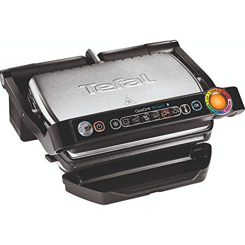 Tefal OptiGrill+ Smart GC730D Kontaktgrill
