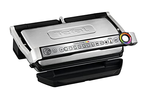 Tefal OptiGrill XL GC722D Kontaktgrill