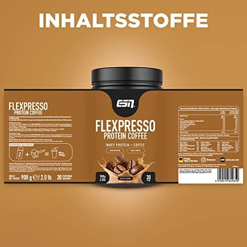 ESN FLEXPRESSO Protein Coffee - 4
