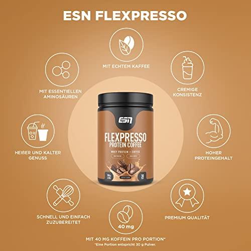 ESN FLEXPRESSO Protein Coffee - 5