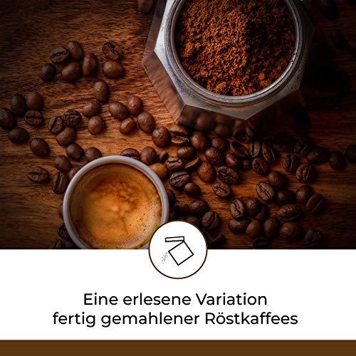 Kaffee-Adventskalender I Weihnachtskalender mit 24 Kaffees aus aller Welt - 2