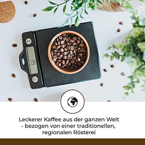 Kaffee-Adventskalender I Weihnachtskalender mit 24 Kaffees aus aller Welt - 3
