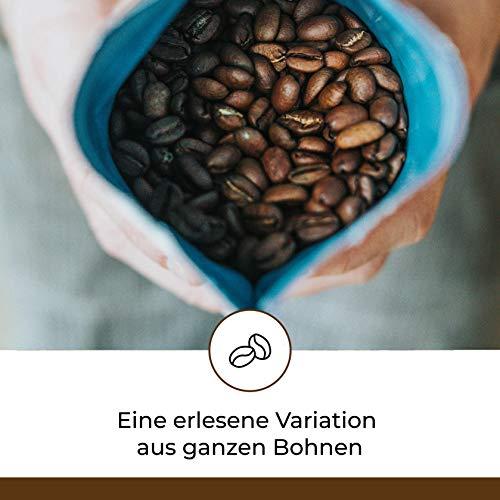 Kaffee-Adventskalender I Weihnachtskalender mit 24 Kaffees aus aller Welt - 7