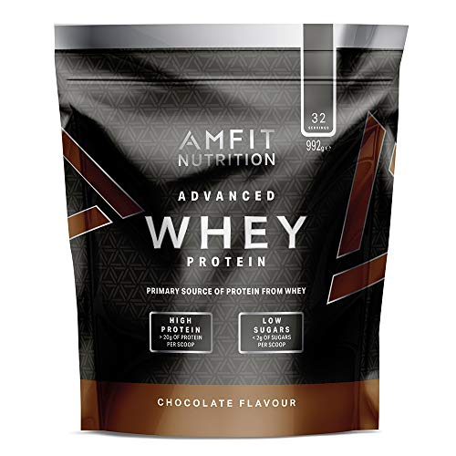 Amfit Nutrition Advanced Whey Protein 992 g