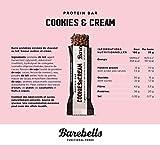 Barebells Proteinriegel, 12x 55g - 4