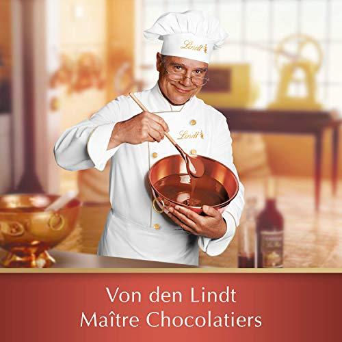 Lindt Zartbitter Schokolade ohne Zuckerzusatz (4 x 100g) - 8
