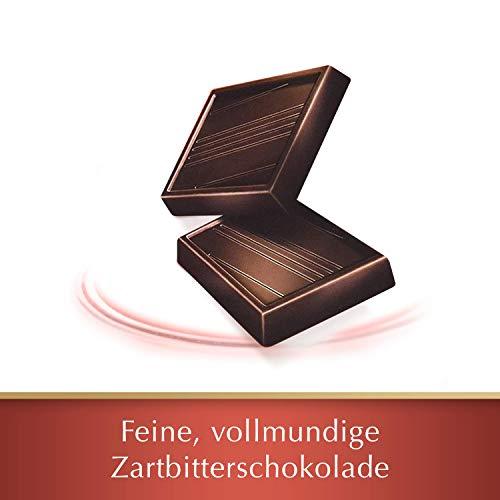 Lindt Zartbitter Schokolade ohne Zuckerzusatz (4 x 100g) - 3