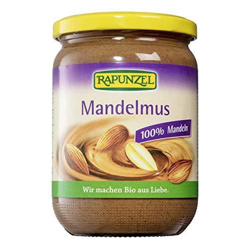 RAPUNZEL Bio Mandelmus (500 g)