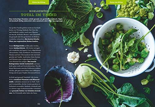Paleo-Diät für Einsteiger: Die neue Steinzeitküche - pur genießen, gesund abnehmen - 8