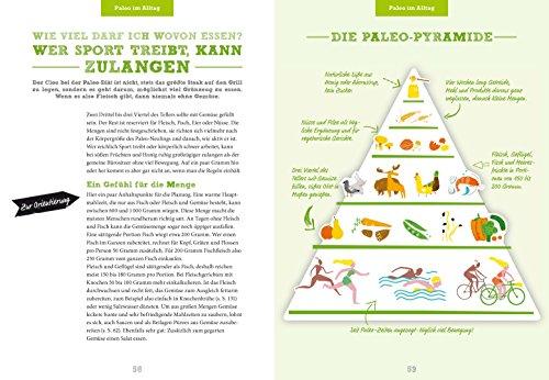 Paleo-Diät für Einsteiger: Die neue Steinzeitküche - pur genießen, gesund abnehmen - 7