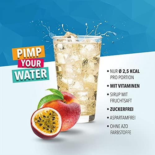 Best Body Nutrition Vital Drink, 1000ml Flasche - 3