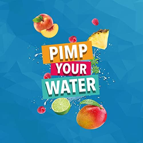Best Body Nutrition Vital Drink, 1000ml Flasche - 5