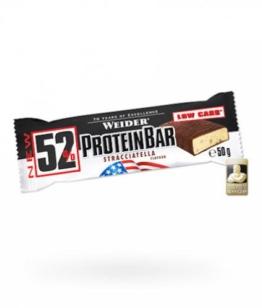 Weider 52% Protein Bar, 1 Riegel, 50g