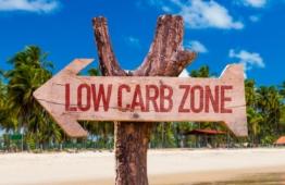 Low Carb für Anfänger