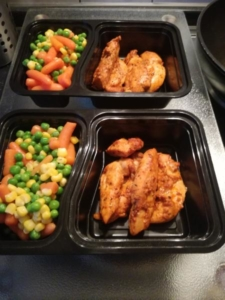 Fitprep Lunchbox