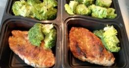 Fitprep Meal Prep Boxen