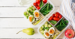 Low Carb Snacks to go